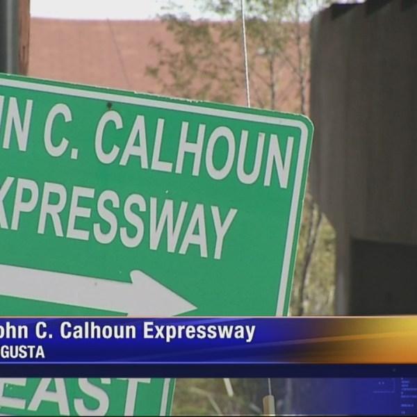 Calhoun name change gets no traction