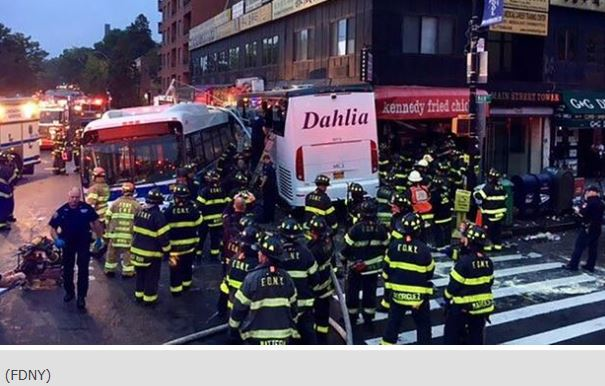 Photo Courtesy of FDNY