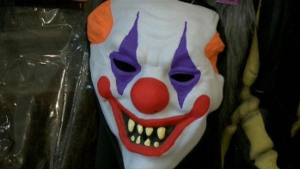 clown mask_315898