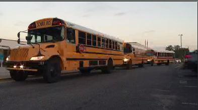 Columbia County School Bus_320118