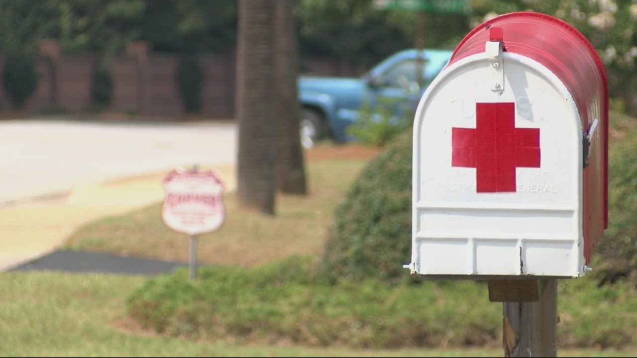 Red Cross - South Carolina_310031