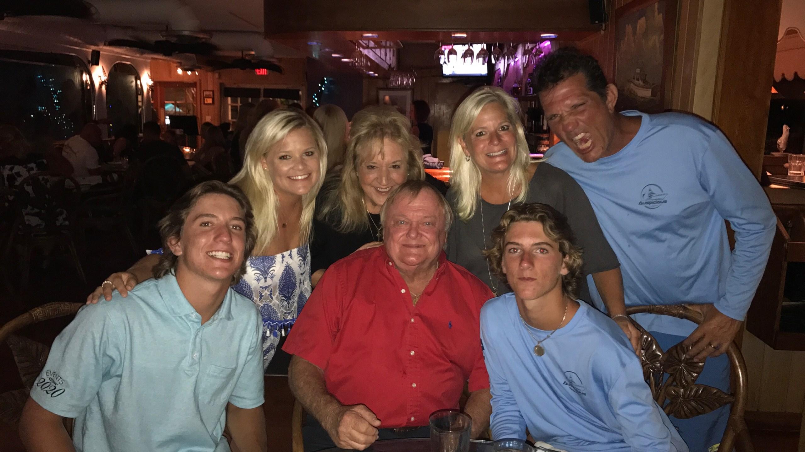 Smith Family Loves the Florida Key_314418