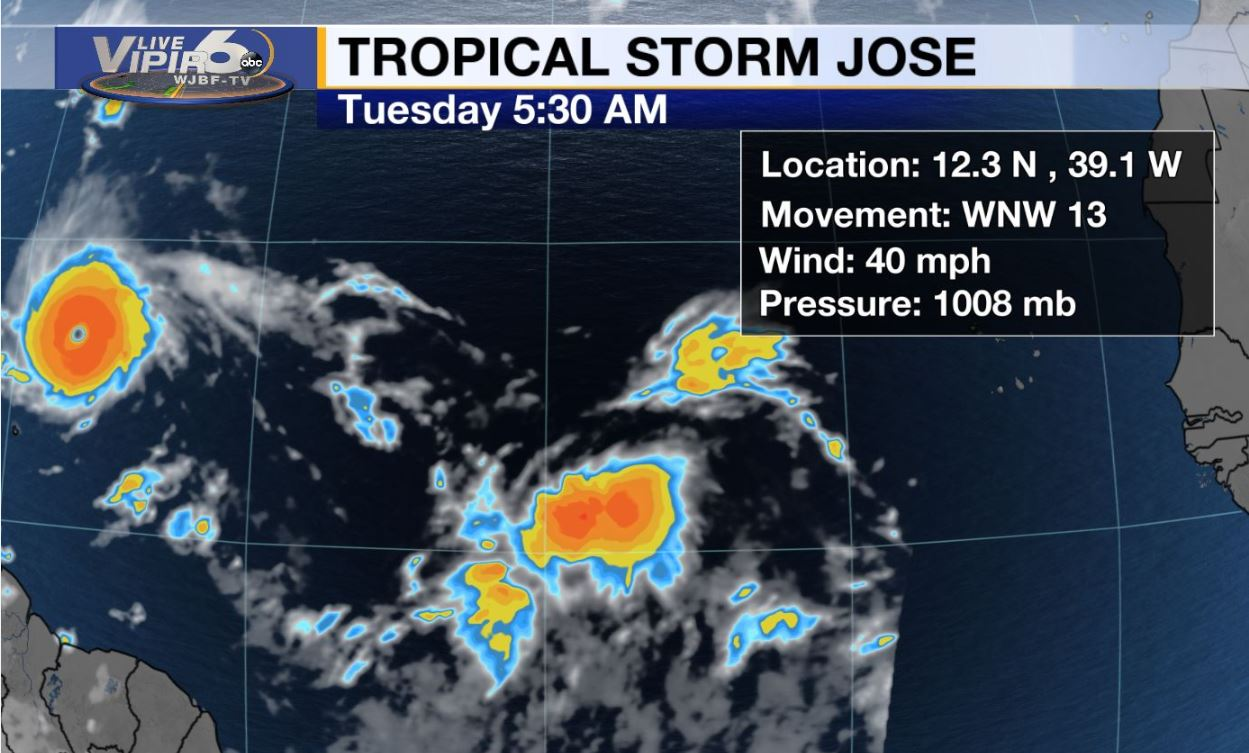 Ts Jose weather graphic_309852