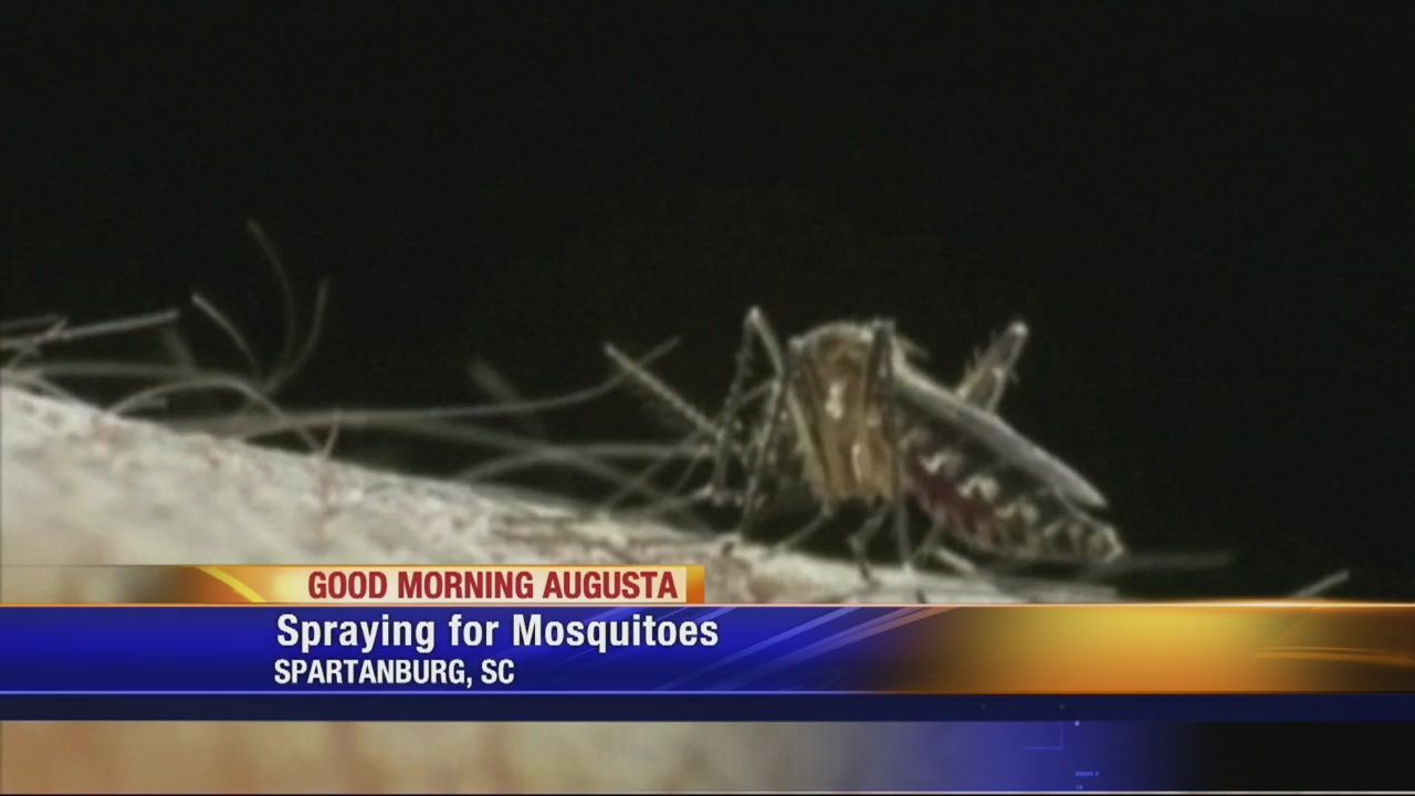 West Nile confirmed in S.C.