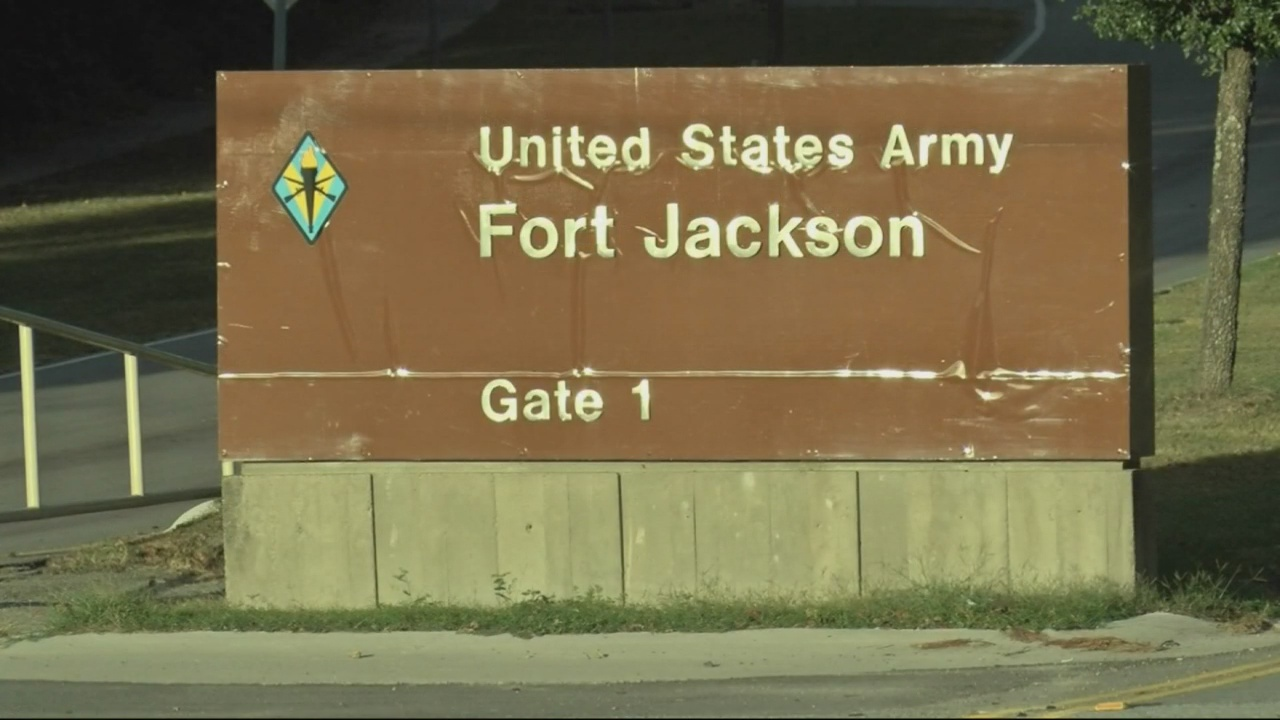 Fort Jackson pic 10-9-17_325379