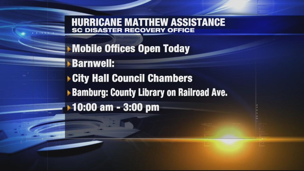 Hurricane Matthew assistance_332397