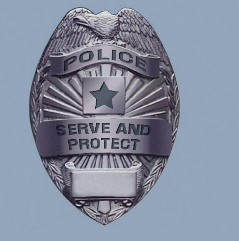 police badge_334427