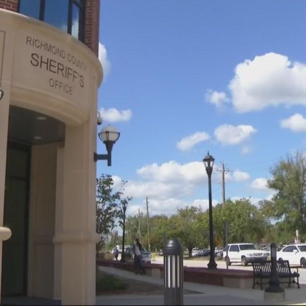 Richmond Co. Sherriffs office_328928