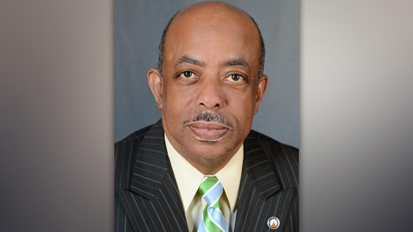 Georgia District 124 State Representative Wayne Howard
