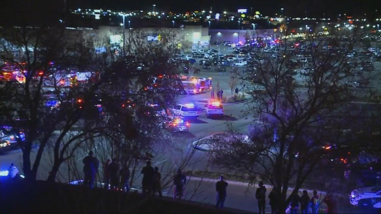 3 dead at colorado shooting in walmart_336688