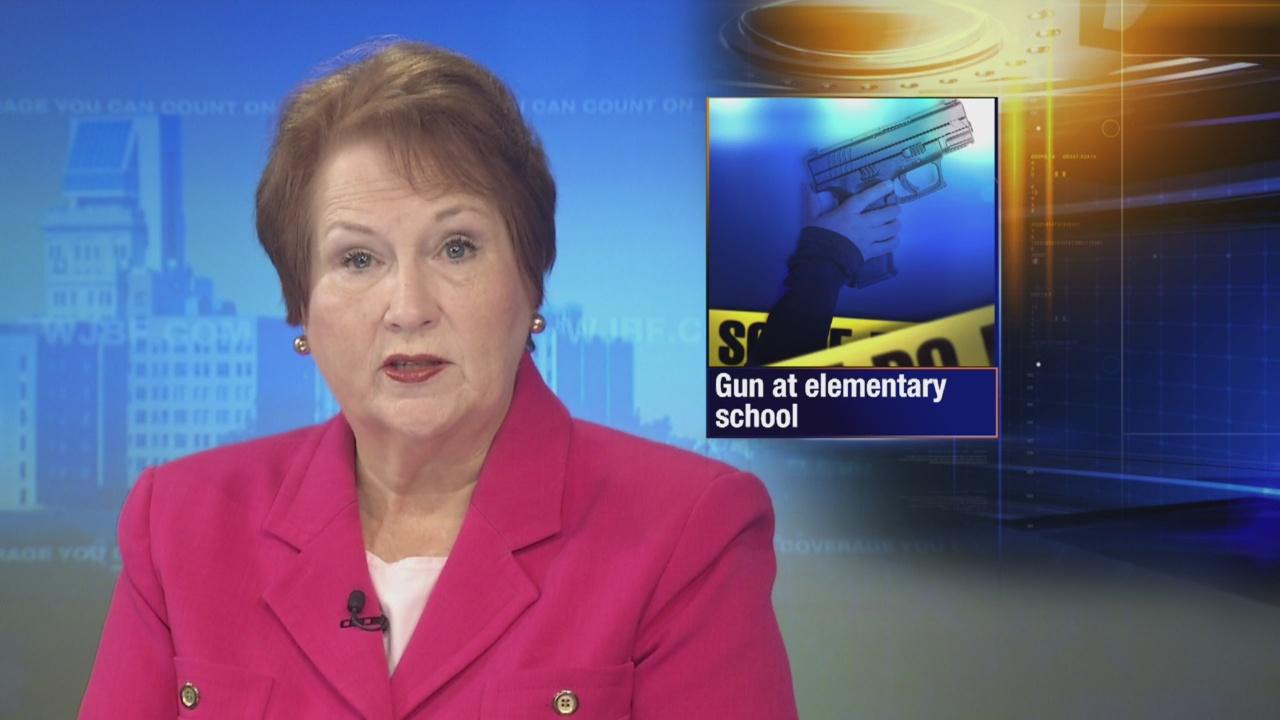 Student brings gun to Richmond County school