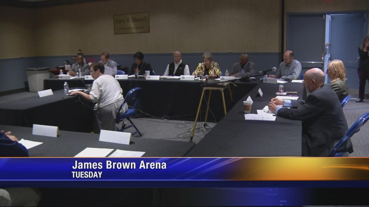 Lawyer blasts Coliseum Authority legal session