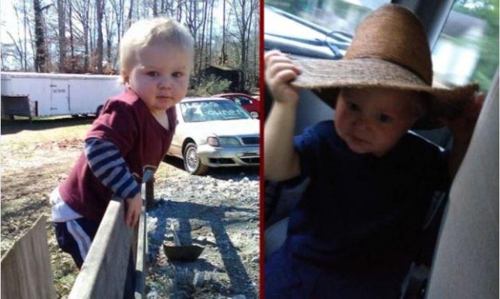 Boy, 2, dies after neck gets caught in pickup's power window