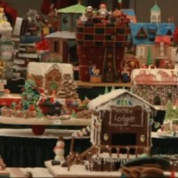 Gingerbread houses_347811