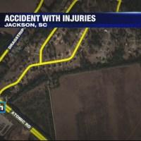 Jackson road accident_339395