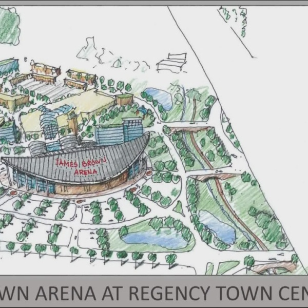 Coliseum Authority Chair ready to move on with new arena site