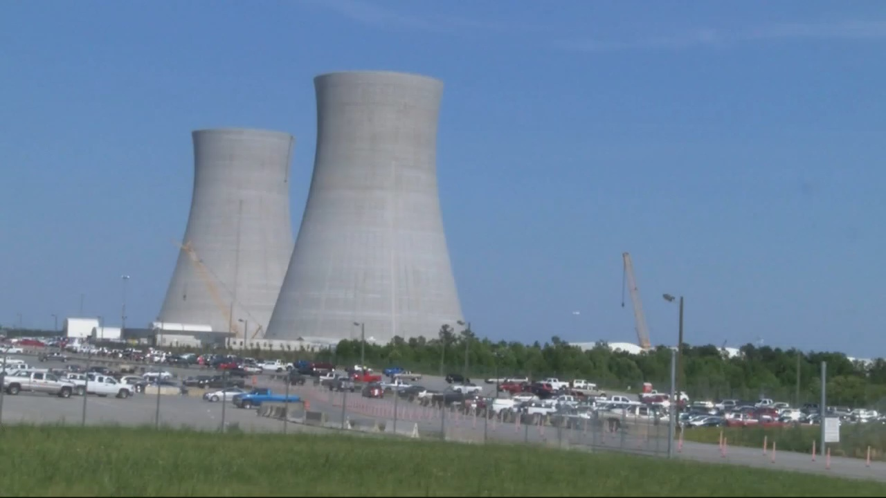 Public Service Commission staff say Georgia Power should share Vogtle costs, risks or cancel project