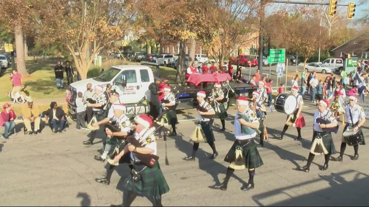 Augusta Christmas Parade 2020 Calendar Annual Augusta Christmas parade canceled   WJBF
