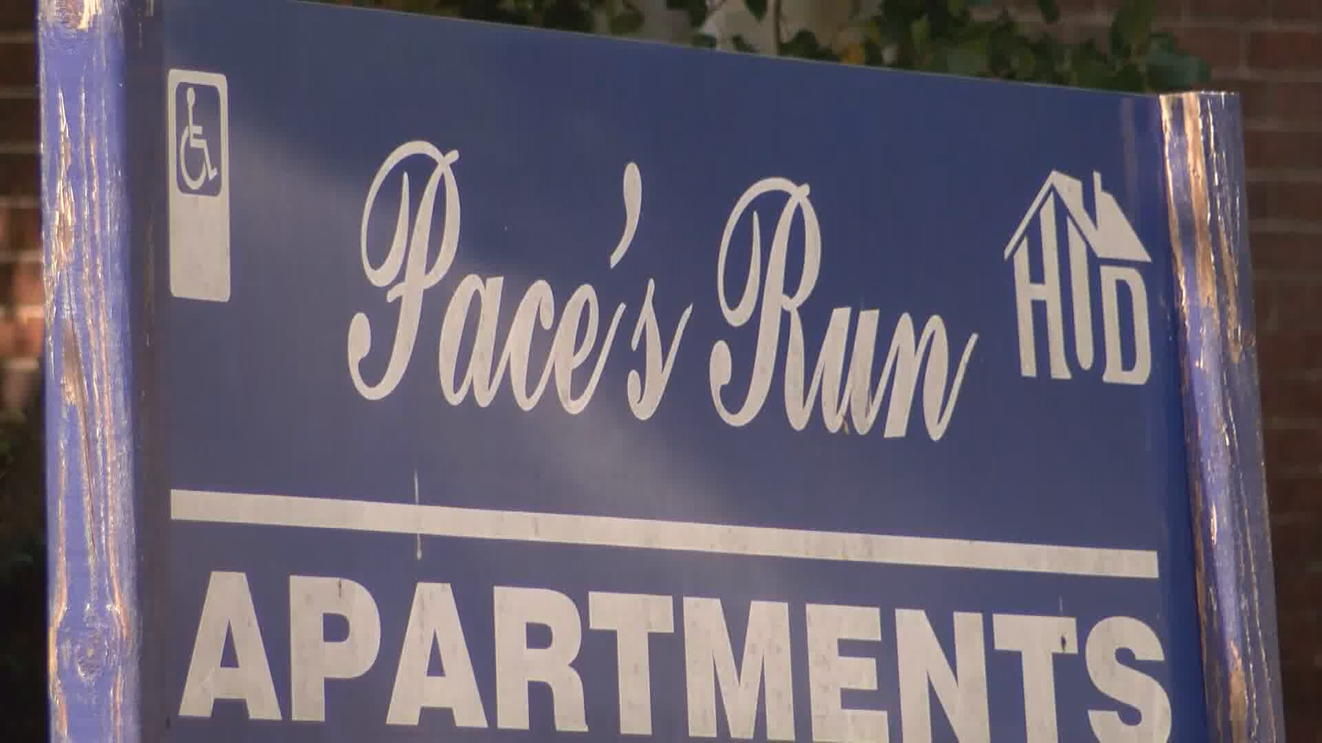 Paces Run_356603