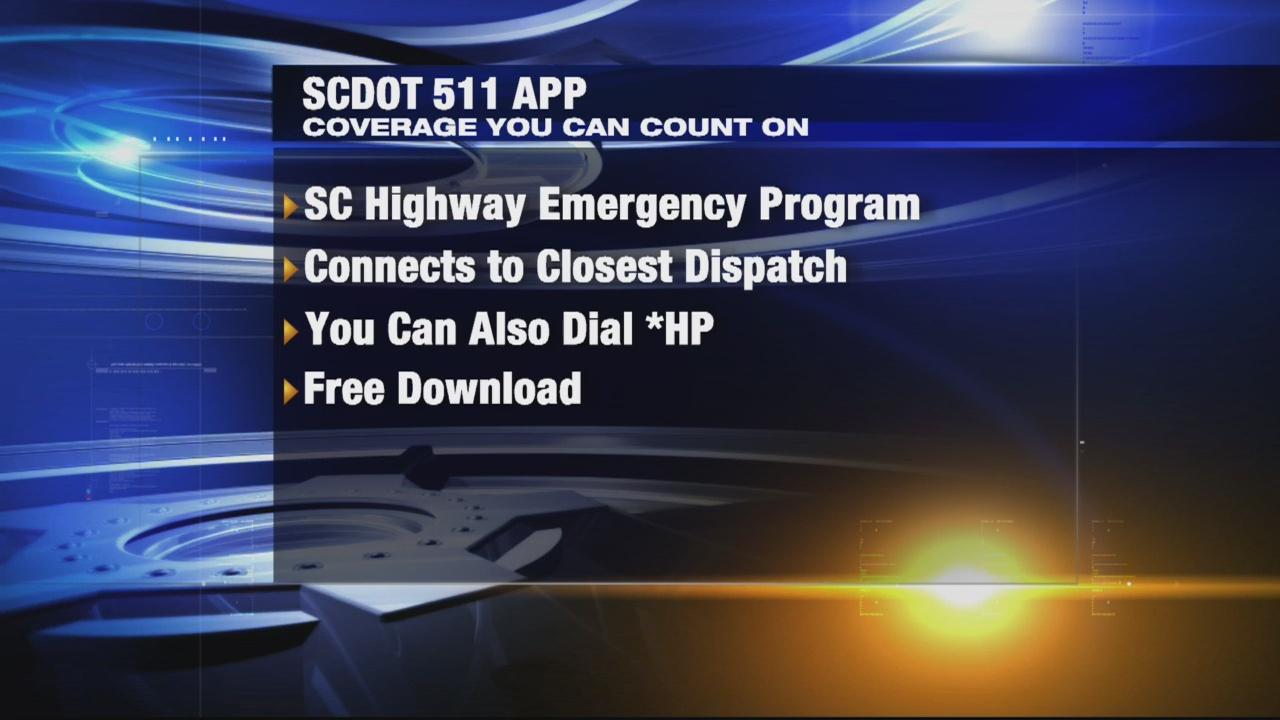 SCDOT app_350742