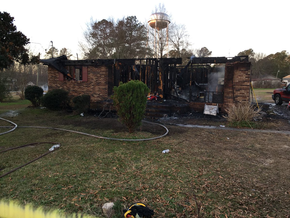 Warren County Deadly House Fire_358946