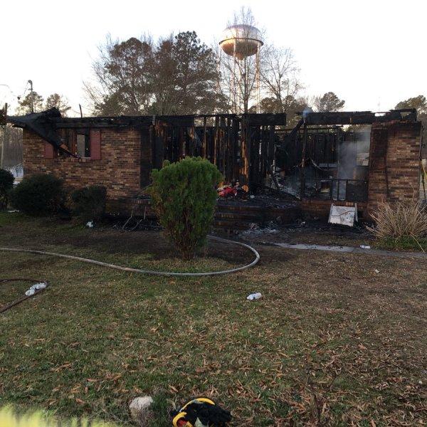 Warren County Deadly House Fire_358946