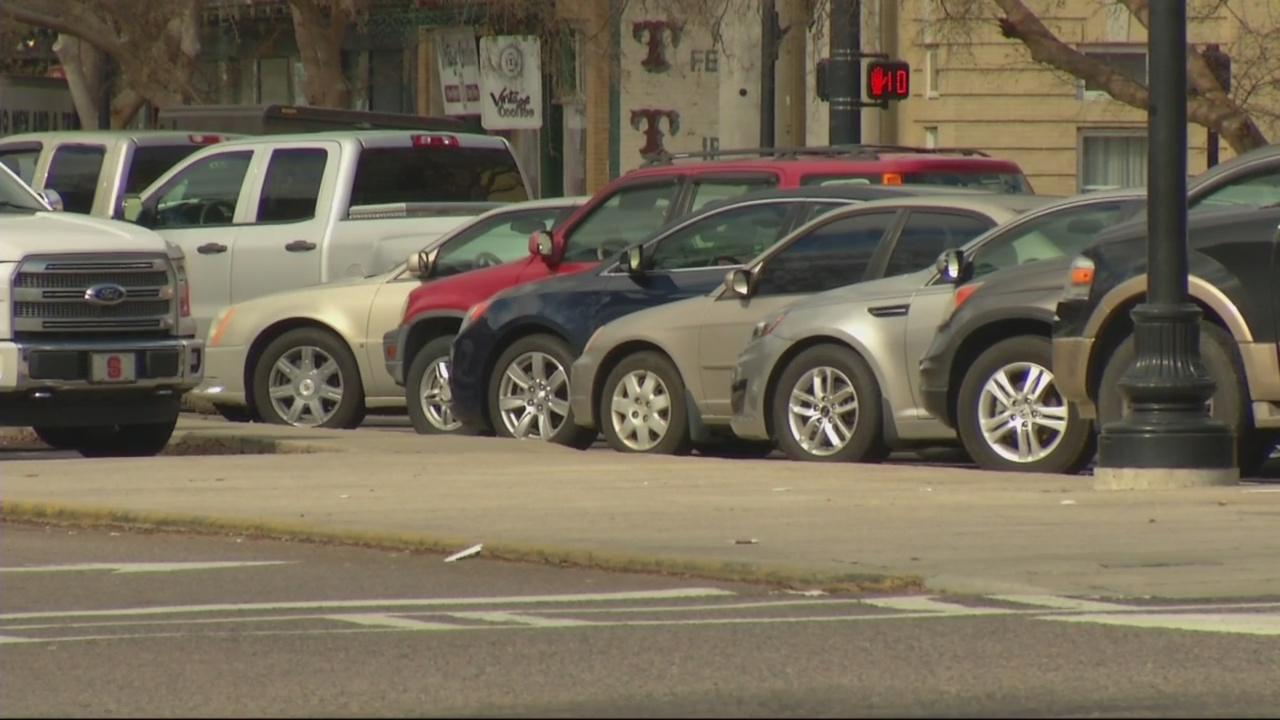 Developer says parking management needed downtown