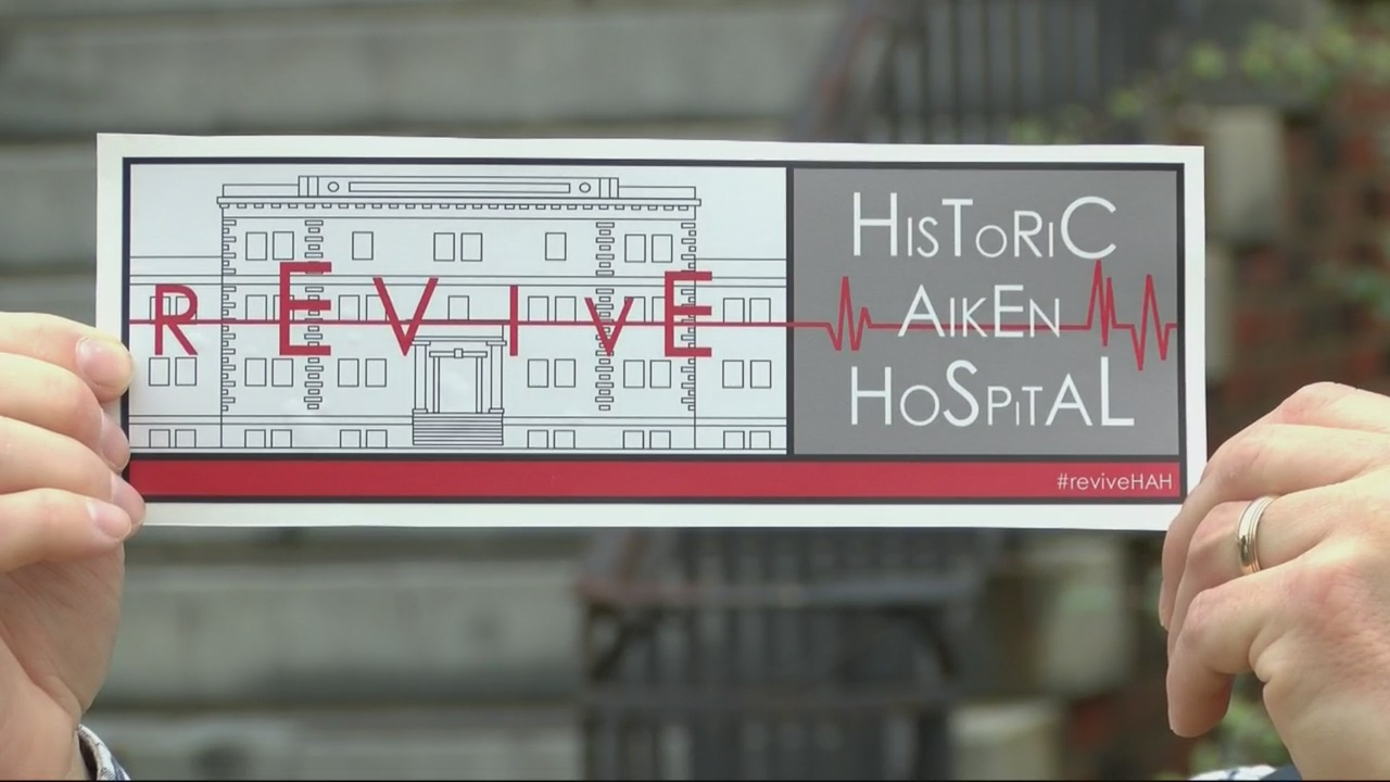 AIKEN HOSPITAL RALLY_378975