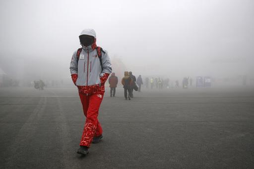 Pyeongchang Olympics_385820