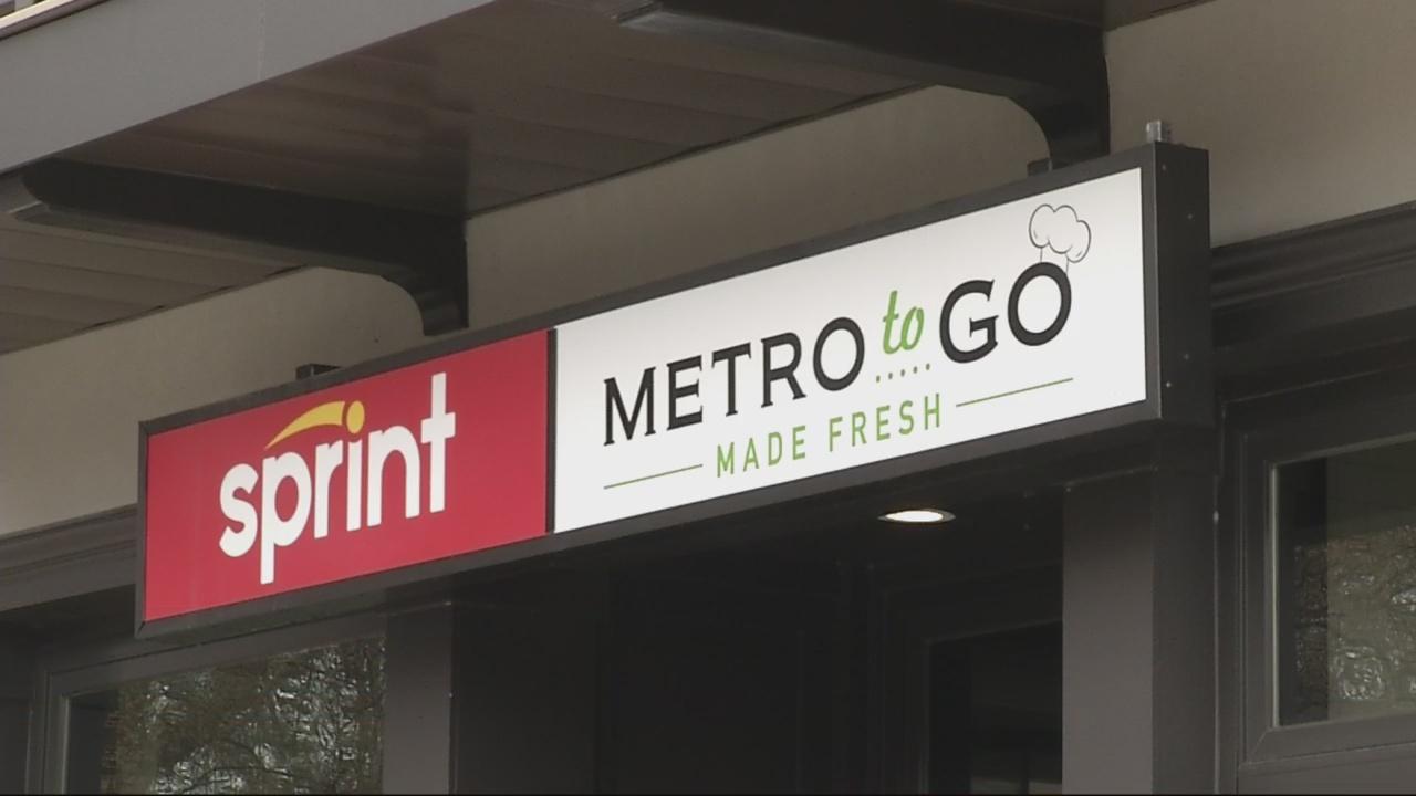 Metro to Go_380775