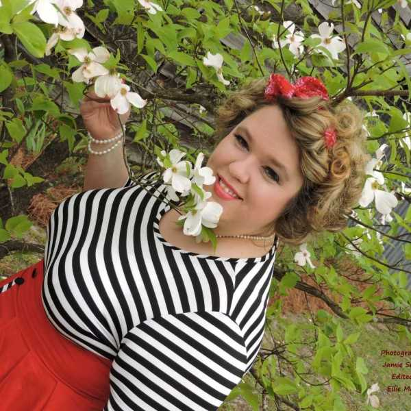 Pin Ups For A Cause