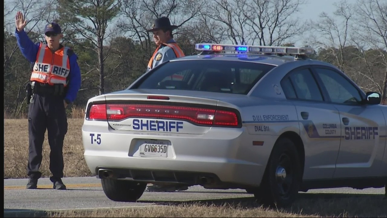 Year to date, Columbia County Sheriff's Office sees lower crime and