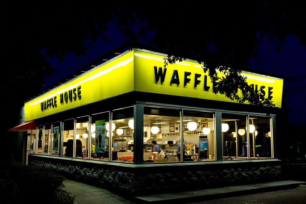 24+ Waffle House Application Can You Fight Images
