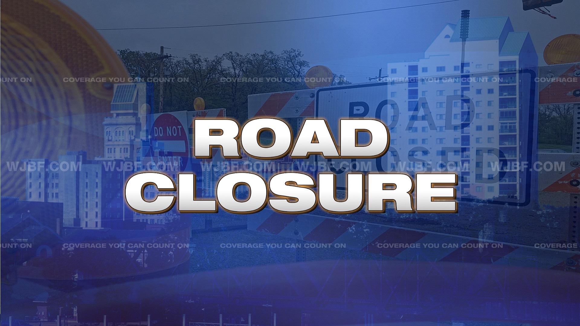 Road Closure_56249