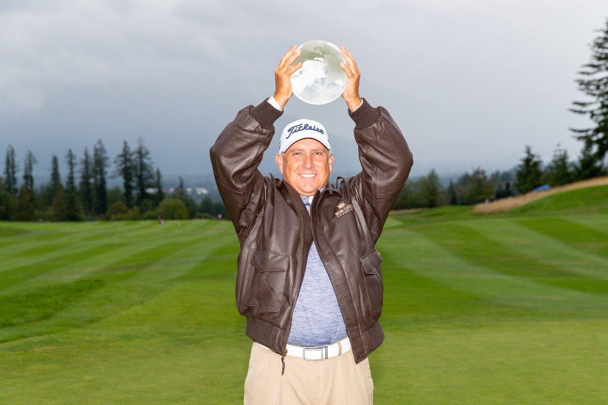 Scott Parel wins Boeing Classic