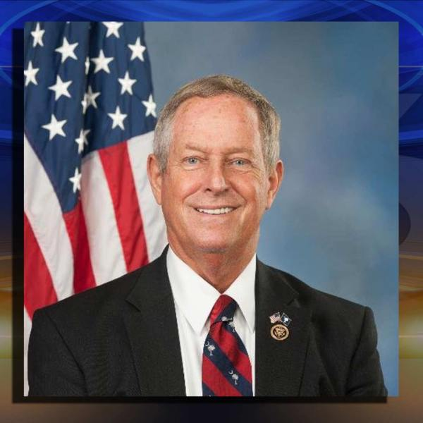 South Carolina Congressman Joe Wilson_86686