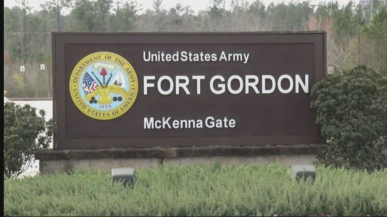 Fort Gordon picture_233921