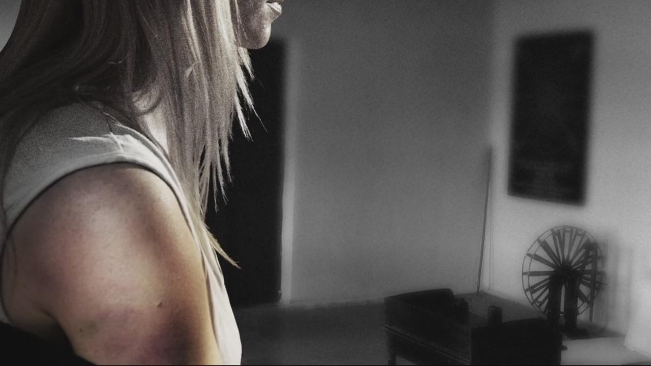 Domestic violence victims increasing