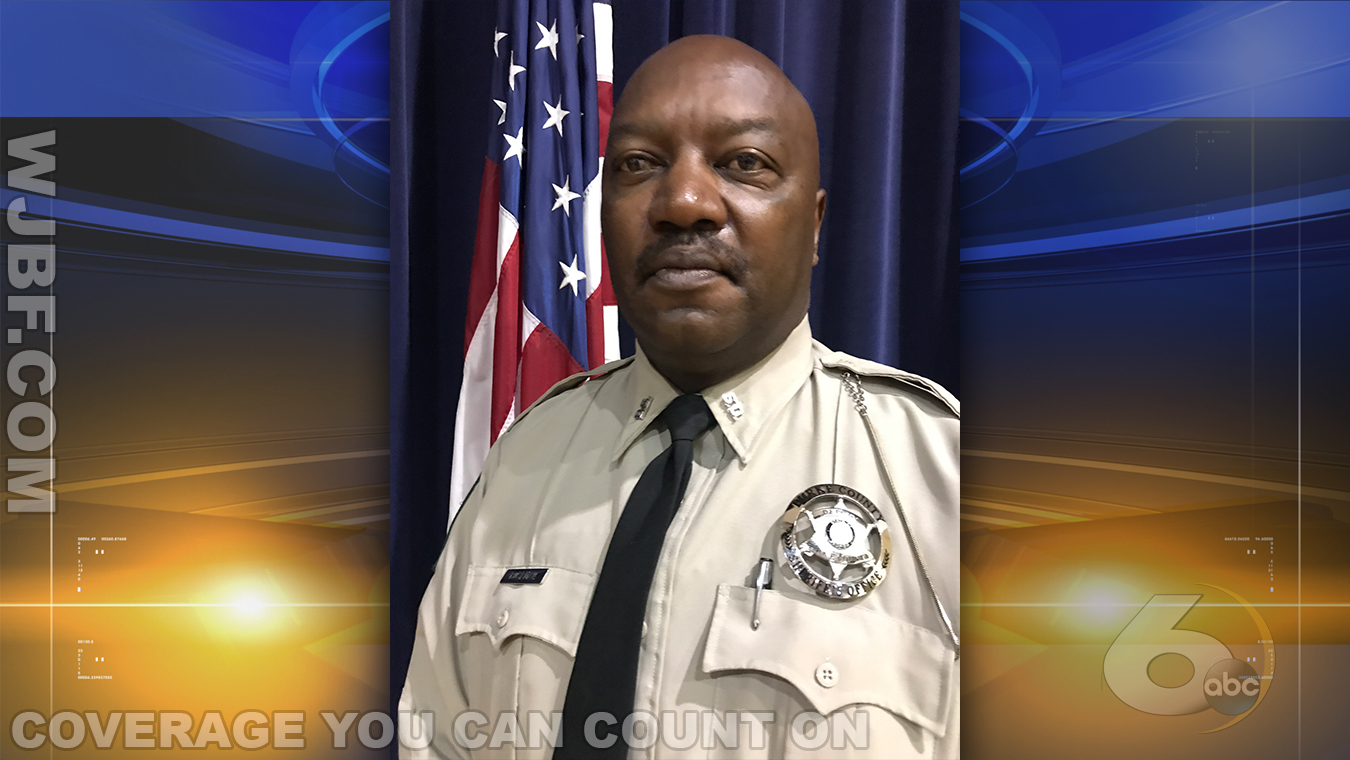Burke County Sergeant arrested, charged with child molestation