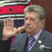Commissioner-elect says comments appalling