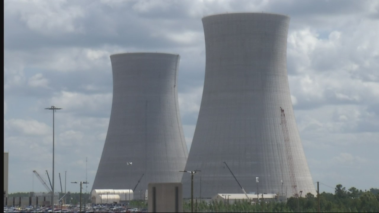 Hundreds of Plant Vogtle jobs could go to Canadians.