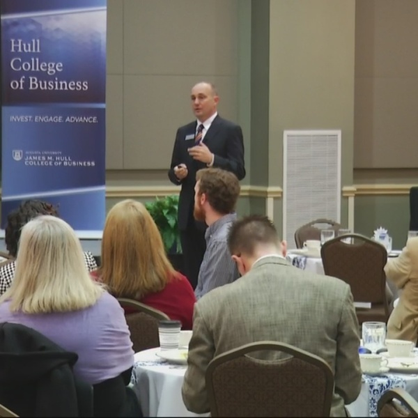 Augusta University holds 11th Annual Economic Forecast