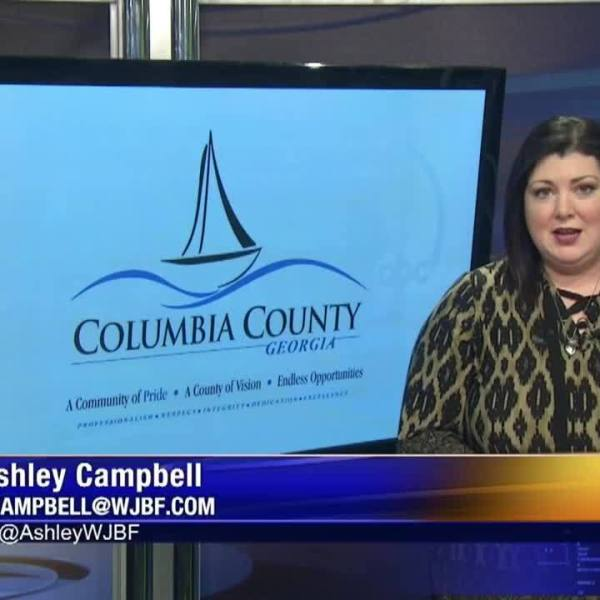 Columbia County Chairman Transition