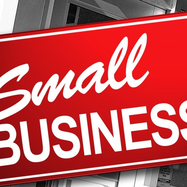 Small Business Graphic