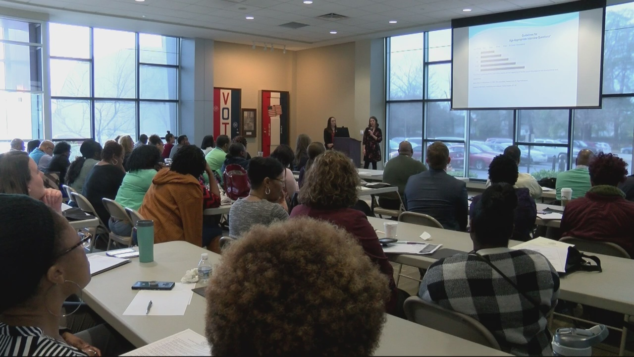 Soaring juvenile justice numbers bring child advocates together.