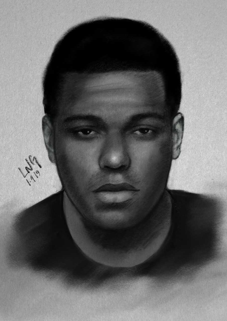 Aiken County Sheriff's Office releases composite drawing after