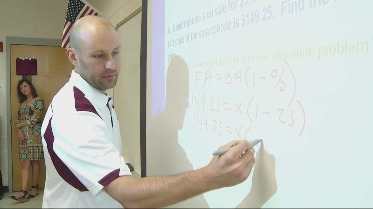 Columbia County seeking hundreds of teachers.