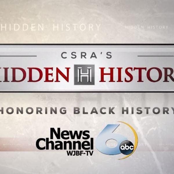 Hidden History 2019 Special