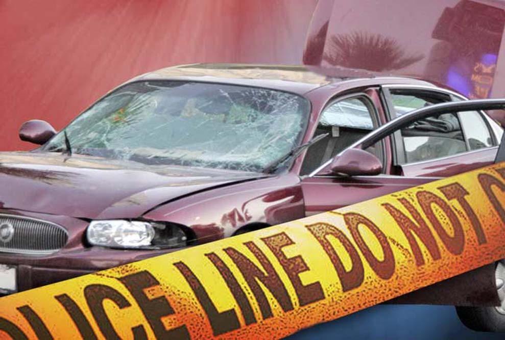 Car crash generic_27777