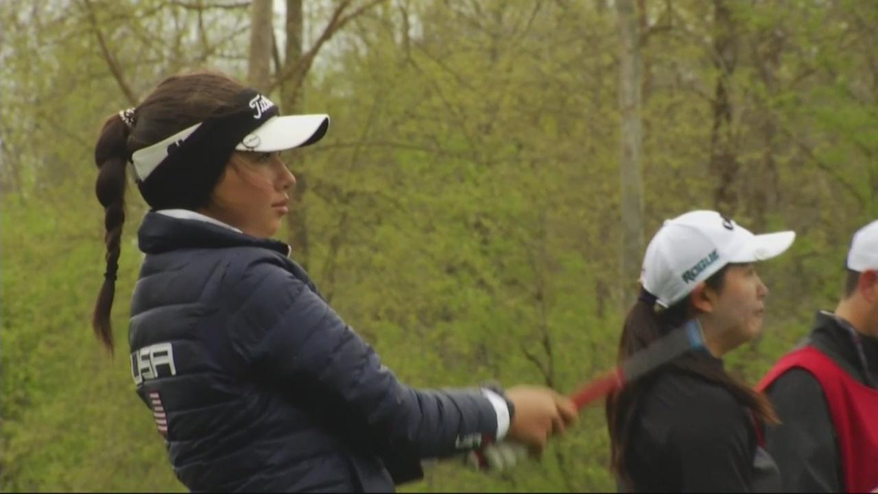 Augusta National Women's Amateur: Final Practice